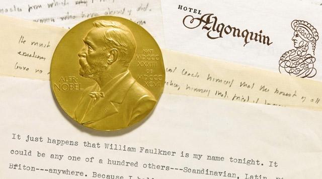 Nobel madalyası servet kazandırdı