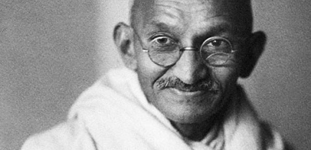 Gandhi'nin eşyaları, müzayedede satıldı