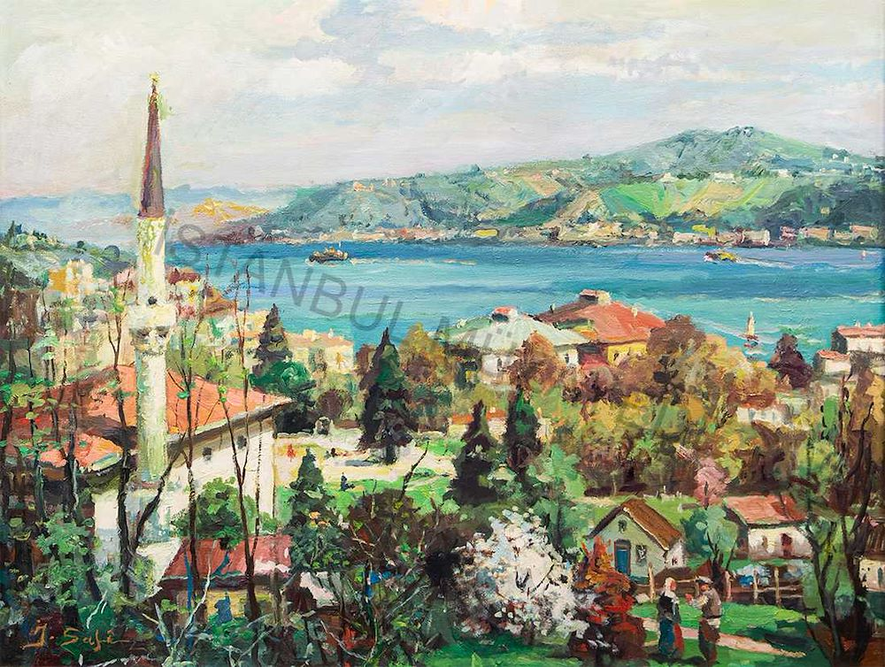 istanbul müzayede